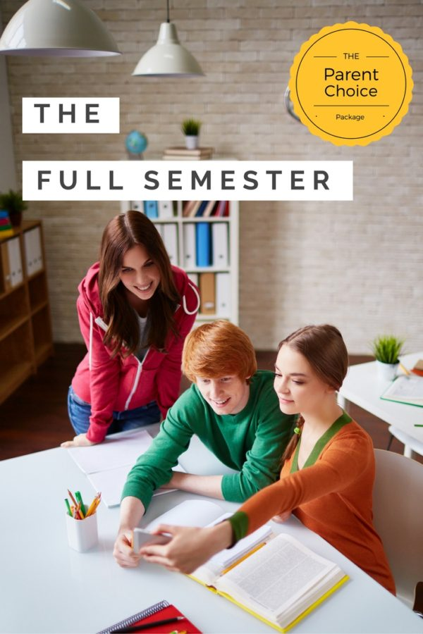 full-semester-parent-choice