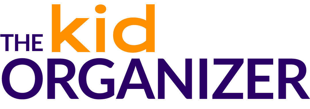 The Kid Organizer logo
